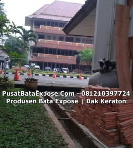 Bata Press Expose,Jual Bata Expose Putih,Harga Bata Expose Putih,Bata Merah Press Expose,Bata Ringan Expose,Rumah Bata Expose,